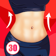 Home Workout: Female Fitness & Lose Weight