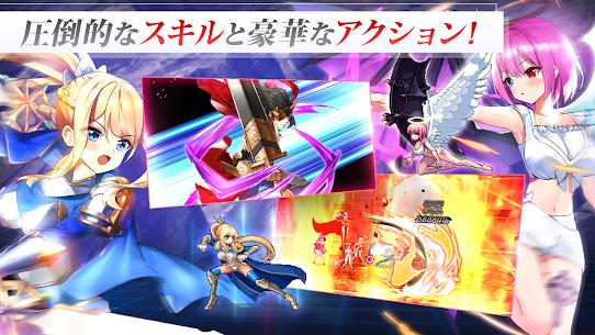 ソードマスターストーリー MOD APK (Unlimited Skills) 3