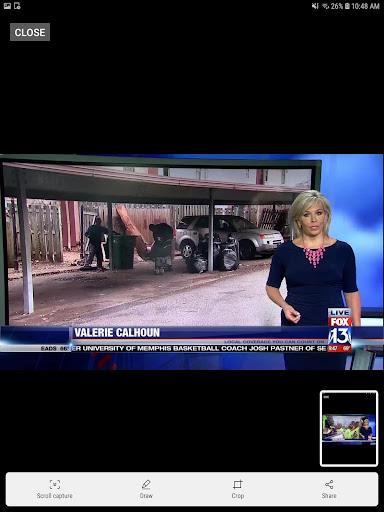 FOX13 Memphis 7.5.0 screenshots 12