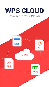 WPS Office Mod Android 5