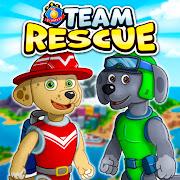 Puppy Fire Patrol