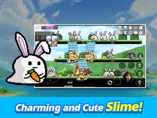 Slime RPG 2 - 2D Pixel Dungeon  screenshots 7