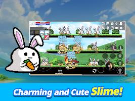 Slime RPG 2 - 2D Pixel Dungeon
