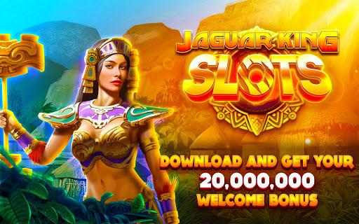 Slots Jaguar King Casino - FREE Vegas Slot Machine 1.54.5 screenshots 6