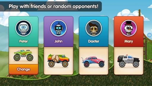 Race Day - Multiplayer Racing  Screenshots 3