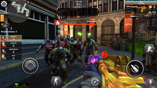 Fatal Raid  screenshots 8
