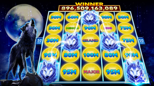 7Heart Casino - FREE Vegas Slot Machines! apkpoly screenshots 5