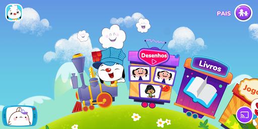 PlayKids - Séries, Livros e Jogos Educacionais