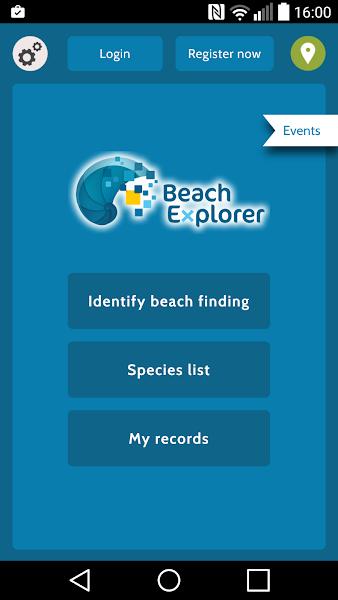 Beach Explorer - Wadden Sea