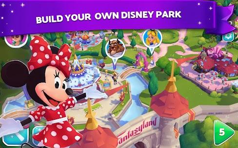 Disney Wonderful Worlds MOD APK (Unlimited Money) 3