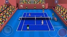 Tennis Champs Returns - Season 3のおすすめ画像3