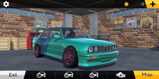 E30 M3 Drift Simulator 36 screenshots 7