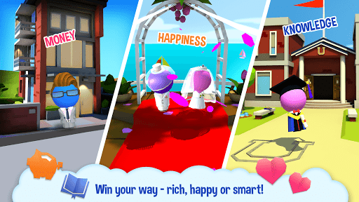 THE GAME OF LIFE 2 - More choices, more freedom! apktram screenshots 18
