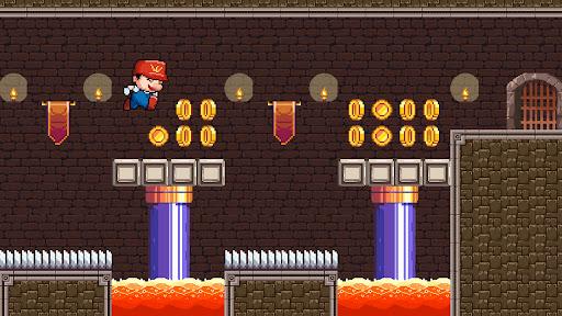 Mano Jungle Adventure: Classic Arcade Game 1.0.9 screenshots 11