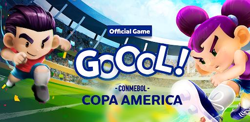 Goool! Copa Amu00e9rica (Beta)  screenshots 8