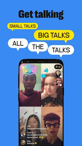 Yubo: Chat, Play, Make Friends  screenshots 2