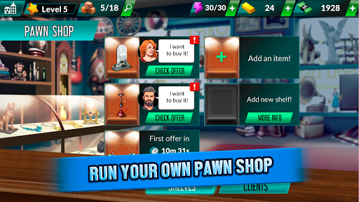 Bid Wars: Pawn Empire - Storage Auction Simulator 1.24.1 screenshots 2