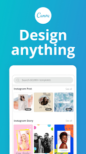 Canva: Graphic Design, Video Collage, Logo Maker 1