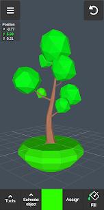 3D Modeling App – Sketch, Design, Draw & Sculpt 4