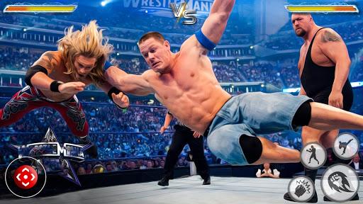 Real Wrestling Stars 2021: Wrestling Games  Screenshots 3