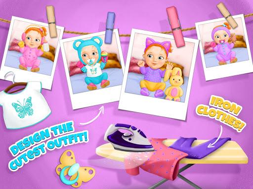 Sweet Baby Girl Daycare 4.0.10129 Screenshots 11
