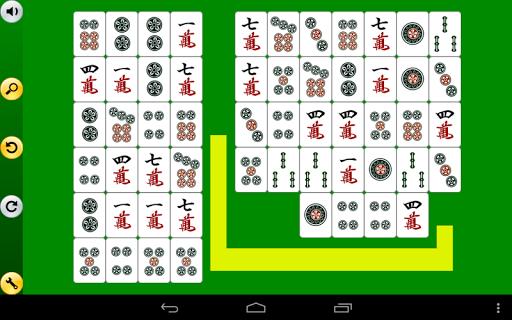 Mahjong Connect 3.2.3 screenshots 7