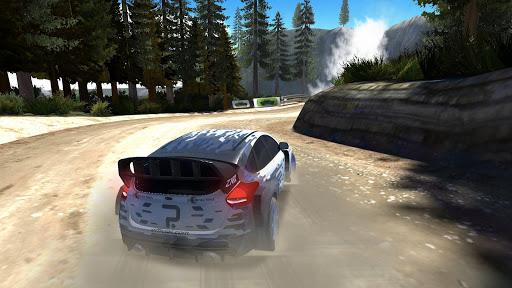 Rally Racer Dirt 2.0.4 screenshots 1