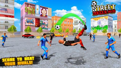 Futsal Championship 2021 - Street Soccer League  screenshots 3