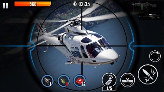 Elite Killer: SWAT MOD APK 1.5.3 4
