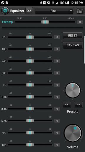 jetAudio HD Music Player  Screenshots 6