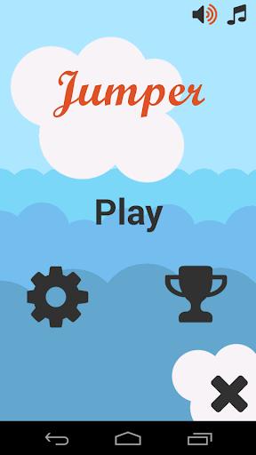 Jumper screenshots 1