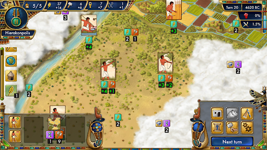 Predynastic Egypt 1.0.65 MOD for Android 1