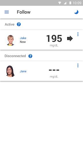 Dexcom Follow 4.0.4 Screenshots 1