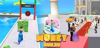 Jugar a Money Run 3D gratis en la PC, así es como funciona!