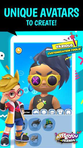 Applaydu & Friends: Game  screenshots 7