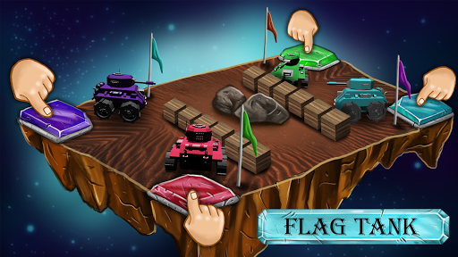 Fun 2 3 4 player games (Multiplayer Games offline) 1.6 screenshots 16