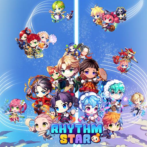 RhythmStar: Music Adventure - Rhythm RPG 1.6.0 screenshots 17