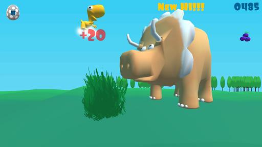 Dinosaur Run  Pc-softi 22