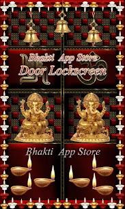 Ganesha Temple Door Lockscreen For Pc – Free Download For Windows And Mac 1