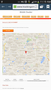 Cell Tracker.io APK Download For Android 3