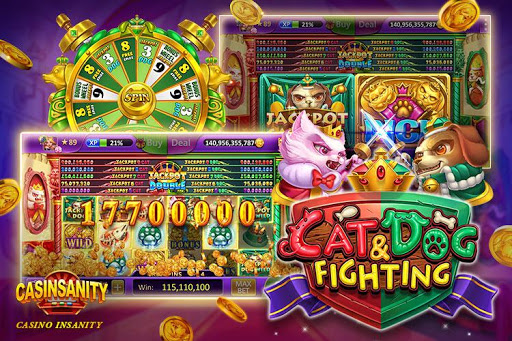 Casinsanity Slots u2013 Free Casino Pop Games 6.7 screenshots 15