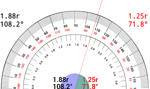 Protractor 8.0 Mod APK Updated Android 3