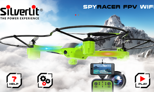 Spy RacerFPV  Apps For Pc 2020   Free Download (Windows 7, 8, 10 And Mac) 1