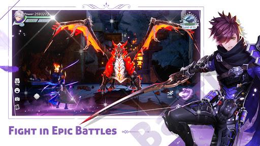 Dragonicle apktram screenshots 19