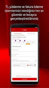 Vodafone Yan mda Apk İndir 5