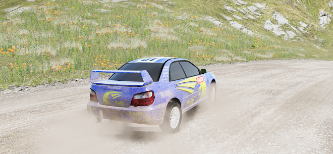 CarX Rally Mod Apk 15600 (Lots of Game Currency) 7