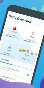 YAZIO Kalori Sayacı ve Aralıklı Diyet Uygulaması Full Apk İndir 2