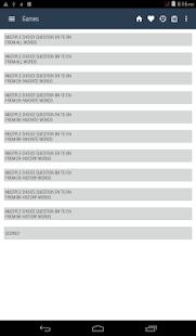 English Bangla Dictionary 8.3.5 Screenshots 22