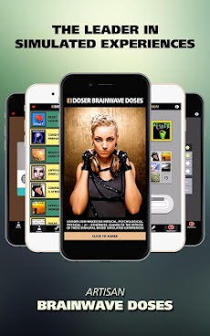 I-Doser Premiumのおすすめ画像1