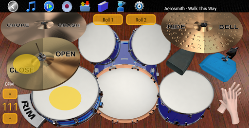 learn to master drums pro screenshot 1